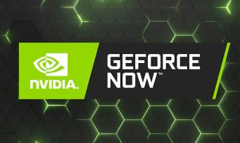 Nvidia : 14 jeux débarquent sur le GeForce NOW, voici la liste