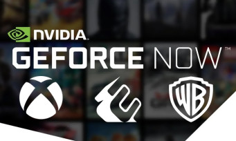 GeForce Now : Microsoft, Warner Bros. et Codemasters quittent le catalogue