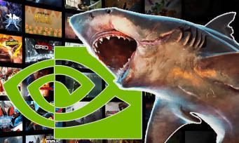 GeForce NOW : Maneater et du Ubisoft dans les 26 nouveautés