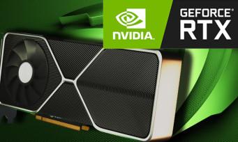 MSI : la firme dépose 29 Nvidia RTX série 30, sortie imminente ?