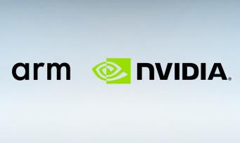 Nvidia : la firme rachète ARM pour 40 milliards de doillars