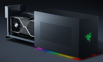 Razer Tomahawk : un PC ultra puissant qui rappelle la Xbox Series X