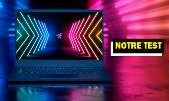 "Test Razer Blade Stealth 13"" : un ultra-portable OLED ultra performant ?"