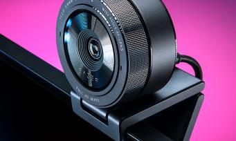 Kiyo Pro : Razer lance sa nouvelle webcam pour les streameurs