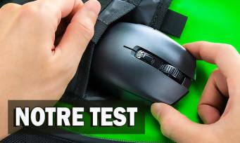 Test souris Razer Orochi V2: l'excellence au format portable?