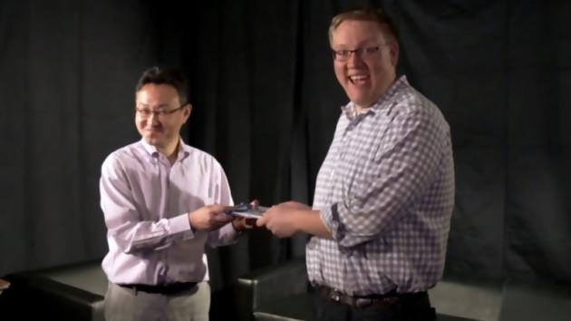 L'un des plus gros trolls de Sony lors de l'E3 2013