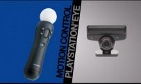 Dossier PS Move PS3