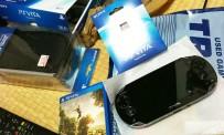 L'achat de la PS Vita à Tokyo était l'une des mes priorités