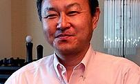 Interview E3 2012 PDG monde de Sony