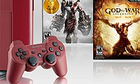 God of War Ascension : acheter le pack collector PS3