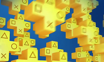 PS Plus : une vidéo pour dévoiler les jeux gratuits de janvier 2014