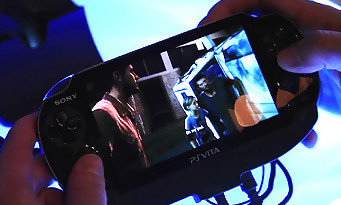 PlayStation Now : The Last of Us streamé sur PS Vita