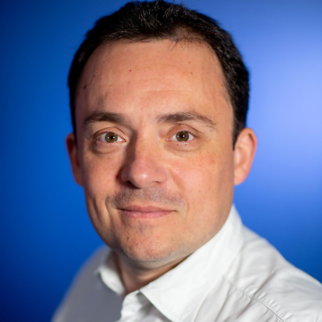 Emmanuel Grange, nouveau Directeur Général de PlayStation France