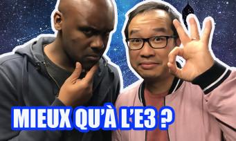Paris Games Week 2017 : la conf Sony meilleure que celle de l'E3 ?
