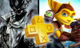 PlayStation Plus : la liste complète des jeux gratuits de mars