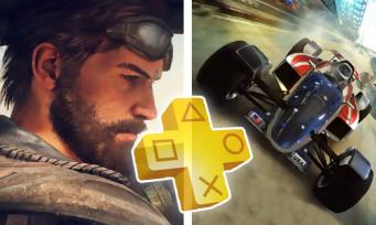 PlayStation Plus : la liste complète des jeux gratuits d'avril 2018