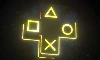 PlayStation Plus : voici les jeux gratuits du mois d'août !