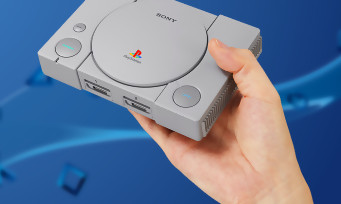 PlayStation Mini : la liste de tous les jeux livrés avec la console de Sony