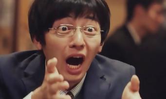 PlayStation Mini : un spot TV diffusé au Japon, c'est rempli d'humour