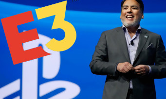 Sony : Shawn Layden justifie l'absence de Sony à l'E3 2019