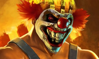Sony : PlayStation Productions va faire une série Twisted Metal
