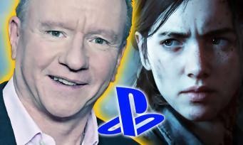 """PlayStation : """"nous ne nous éloignerons jamais des jeux solo"""""""