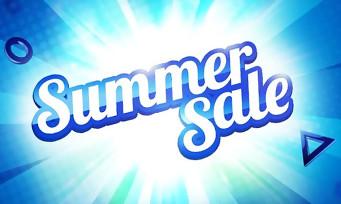PS4 : une nouvelle vague de soldes sur le PlayStation Store, des éditions spéciales à prix cassé