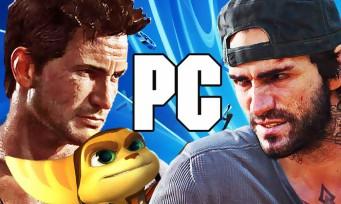 Sony : les exclusivités PlayStation pourraient bien arriver sur PC, explications