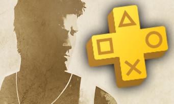 PlayStation Plus : les jeux de janvier 2020 enfin révélés