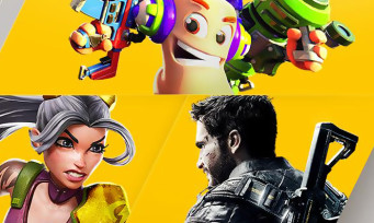 PlayStation Plus : les jeux gratuits de décembre 2020 annoncés