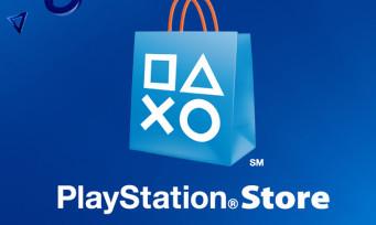 PlayStation Store : les versions PS3, PSP et PS Vita supprimées sur le web