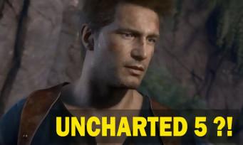 PS5 : Sony San Diego bosse sur un AAA existant, des indices évoquent un nouvel Uncharted