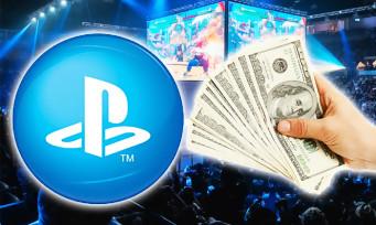 PlayStation : un brevet pour permettre les paris sportifs dans l'eSport