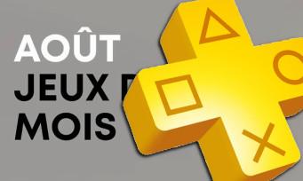 PlayStation Plus : la liste des jeux gratuits sur PS4 et PS5, c'est la dèche