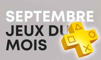 PS5 & PS4 : voici les jeux gratuits de Septembre 2021, une rentrée bien morne