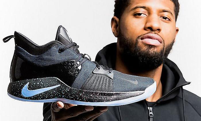 Nike PG 2 : toutes les infos sur les nouvelles baskets de Paul