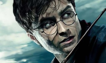 Harry Potter : un jeu en open-world en développement ?