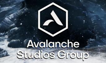 Avalanche Studios : la firme change de nom et tease son prochain jeu en vidéo
