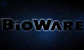 BioWare : une nouvelle licence majeure en approche