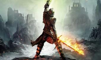 Dragon Age 4 : après Anthem, BioWare au coeur d'une nouvelle enquête