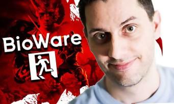 BioWare : le producteur de Dragon Age 4 quitte le studio