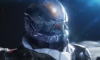 Mass Effect : un nouvel épisode en développement chez BioWare ?