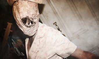 Silent Hill : 2 remakes en développement par 2 studios différents, les langues s