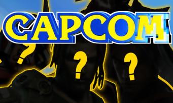 Capcom : grosse fuite chez l'éditeur, tous les jeux de 2021 ont fuité !