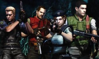 Resident Evil : des goodies à foison pour les 25 ans