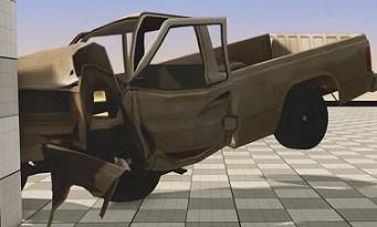 Cry Engine 3 : un crash en démo technique