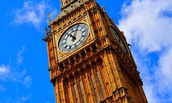 CryEngine : des étudiants utilisent le moteur de Crytek pour recréer le Londres