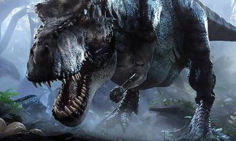 "Crytek : la démo VR ""Back to Dinosaur Island 2"" disponible gratuitement"