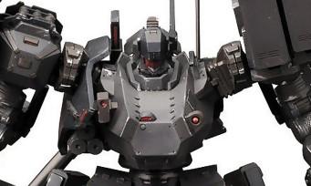 Armored Core : la série reste d'actualité, bientôt une annonce ?