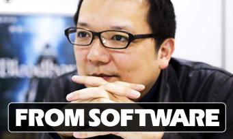 FromSoftware (Sekiro) : le PDG pleinement intéressé par le Battle Royale